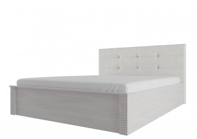 Кровать двойная (универсальная с мягким изголовьем 1,4, 1,6, 1,8*2,0)