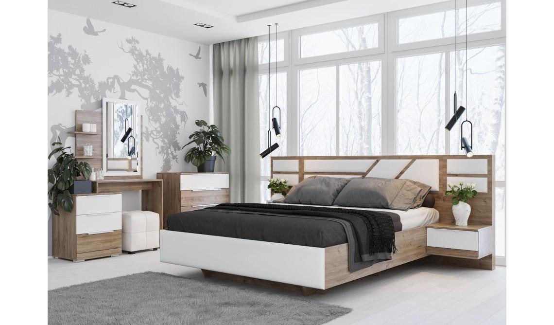 Спальная Лагуна 8