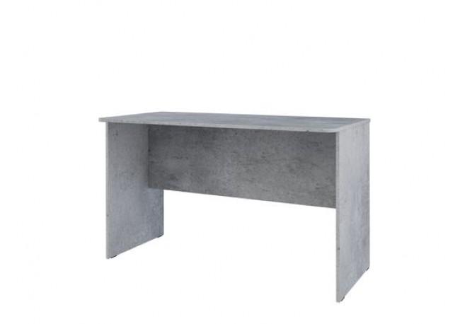 Стол письменный Цемент светлый