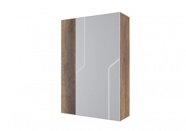 Шкаф с зеркалом навесной