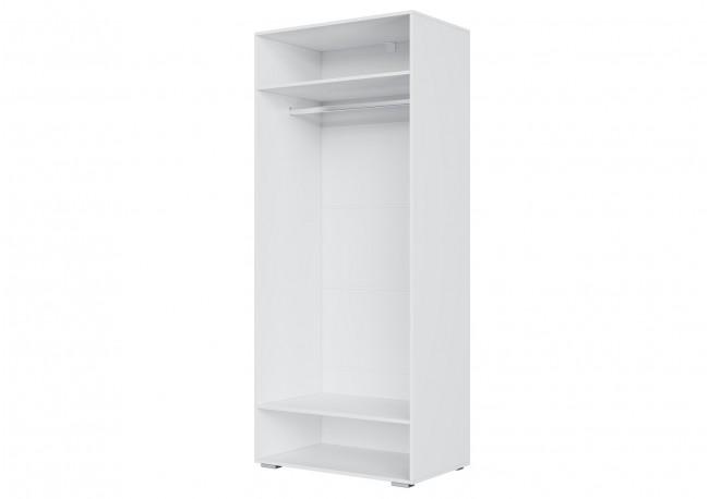 Полка для шкафа двухстворчатого универсального Белый